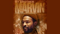 My Brother MarvinTickets