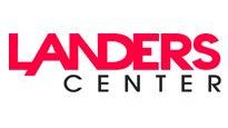 Landers Center (formerly DeSoto Civic Center)