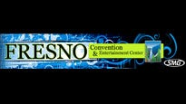 William Saroyan Theatre Fresno Convention & Entertainment Center