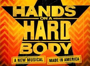 HANDS ON A HARDBODYTickets