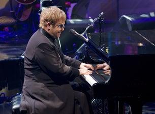 Elton JohnTickets