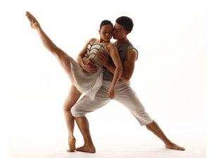 New York Theatre BalletTickets