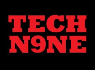 Tech N9neTickets