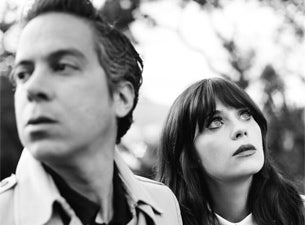 She & Him Tickets