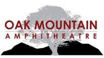 Oak Mountain Amphitheatre