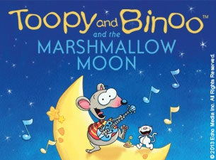 Toopy and BinooTickets