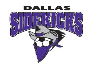 Dallas Sidekicks Tickets