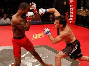 World Champion Lou Neglia Presents Ring of CombatTickets
