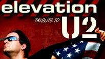Elevation: U2 Tribute at Effingham Performance Center