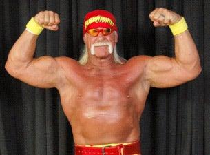 Hulk Hogan UncensoredTickets