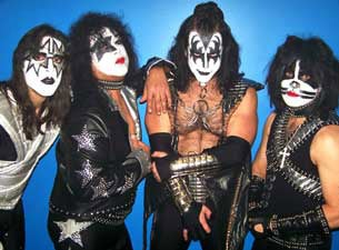 Kiss Alive!Tickets