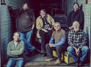 Widespread Panic Tickets
