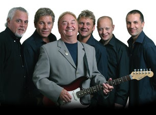 Gerry and the Pacemakers Tickets