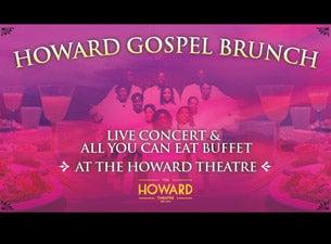 Sunday Gospel BrunchTickets