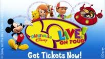 Playhouse Disney Live! On TourTickets