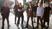 Dropkick Murphys with The Mahones and Blood Or Whiskey
