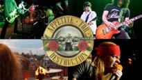 Appetite for Destruction at Mercury Ballroom