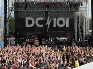 DC101 CHILI COOK-OFFTickets