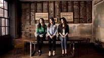 The Staves at Cedar Cultural Center