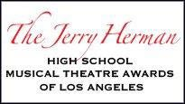 The Jerry Herman Awards at Hollywood Pantages Theatre