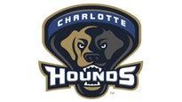 Charlotte Hounds vs. New York Lizards