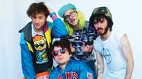 Anamanaguchi at Baltimore Soundstage