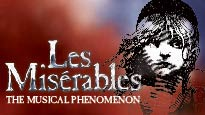 Les Miserables (Touring) Tickets