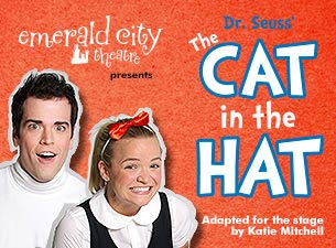 The Cat In the Hat (Chicago)Tickets