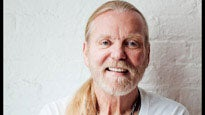 Gregg Allman at Chateau Ste Michelle Winery