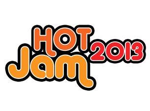 Hot 93.7 Presents Hot JamTickets