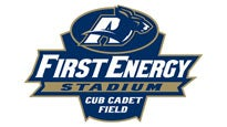 FirstEnergy Stadium Cub Cadet Field