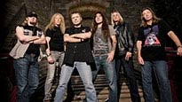 Iron Maiden: The Book Of Souls World Tour 2016 at BOK Center