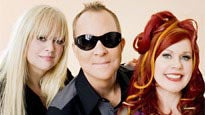 The B-52s at The Wellmont Theater