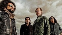Alice in Chains at Hard Rock Live