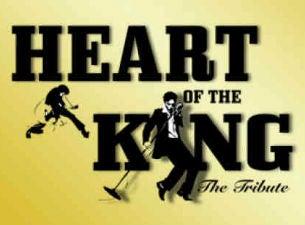 Heart of the KingTickets