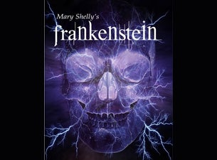 Frankenstein Tickets