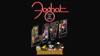 An Evening With Foghat at HOYT SHERMAN PLACE