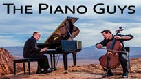 The Piano Guys at Morrison Center for the Performing Arts