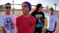 Iration, Tales From the Sea at Bakersfield Fox Theater