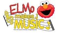 Sesame Street Live : Elmo Makes MusicTickets