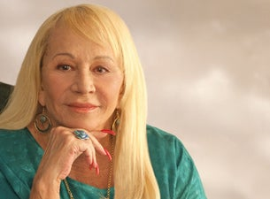 Sylvia BrowneTickets