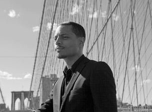 Jose James Tickets