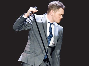 When Does Michael Buble Go On Tour