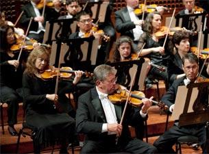 San Francisco SymphonyTickets
