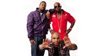 The Moonshine Ball Featuring Naughty By Nature