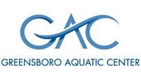 Greensboro Aquatic Center at the Greensboro Coliseum Complex