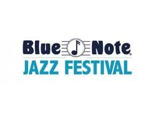 Blue Note Jazz FestivalTickets
