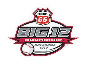 Phillips 66 Big 12 Baseball ChampionshipTickets
