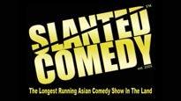 Slanted Comedy at Punch Line Comedy Club - Sacramento