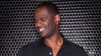 Brian McKnight at The Event Center at Hollywood Casino